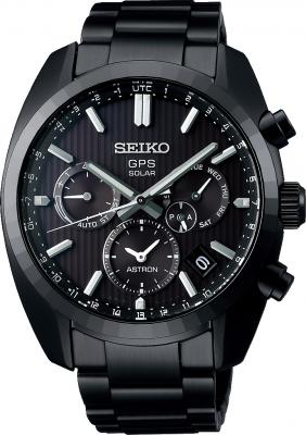 Seiko Astron Limited edition of 1,500 pieces