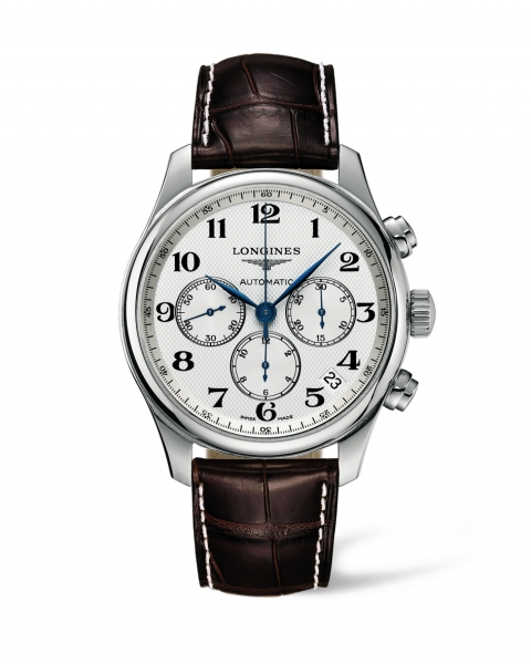 Longines Master Collection i gruppen Varumärken / Longines / Master Collection hos Rydbergs Ur (L26934783)